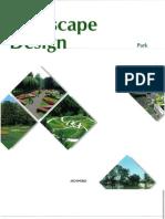 Landscape Design - Park