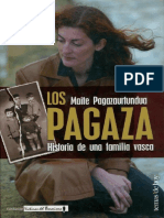 Los Pagaza - Maite Pagazaurtundua 2004