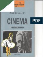 ARAÚJO_Cinema - O mundo em movimento