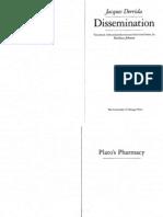Derrida_PlatosPharmacy