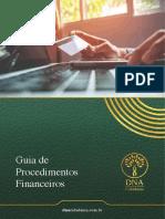 Procedimentos Financeiros - DNA