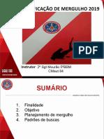 TOP MERGULHO MOURÃO