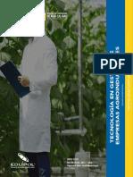 Fichas Técnica Gestión de Empresas Agroindustriales