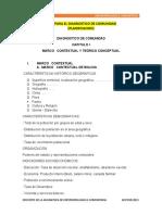 GUIA PARA LA CONSTRUCCIÓN DEL  DIAGNOSTICO DE  COMUNIDAD.2020 (2)