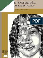 LIVRO Aula de Português Vivências de Estágios