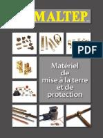 MALTEP Catalogue