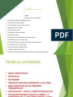 Diapositivas de Las Ideas Èticas