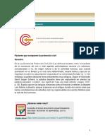 Introducción a la Protección Civil (Sesión 2 y 3) ENAPROC