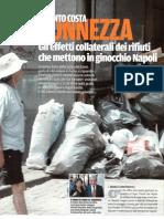 Quanto costa la monnezza. Gli effetti collaterali dei rifiuti che mettono in ginocchio Napoli