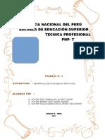 Trabajo 2  La inteligencia emocional y el coeficiente intelectual