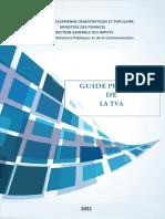 Guide de La TVA Fr-2021