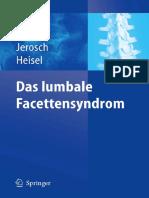 Vdoc.pub Das Lumbale Facettensyndrom 2