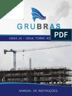 Manual Da Grua Modelo GBAS 30 (1)