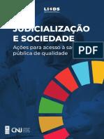 Relatorio Judicializacao e Sociedade
