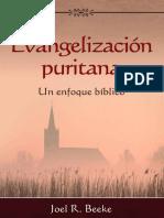 Evangelizacion Puritana