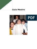 Baixinha - Guia Mestre