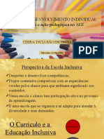 apresentação PDI