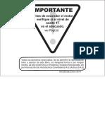 Manual de Propietario KIMCO AGILITY 125