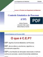 2_ CEP - Ferramentas da Qualidade
