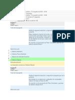 Examen Propiedades y clasificación de los sistemas (primer intento)