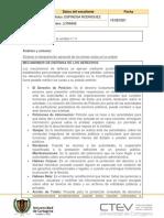 protocolo individual u3