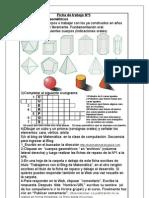 Ficha de trabajo Nº5-2011