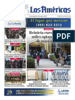 Diario Las Am'ericas