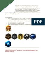 Starcraft 2 Portrait Achievement Services SC2 Unlock Fast and Legit Rewards