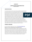Project Proposal on a Study on Mutual Funds in India.doc