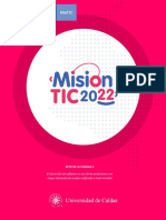 MTUCM1S2-R1-La Puerta Del Castillo