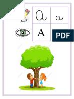 406881734 Abecedario Con Manuscrita e Imprenta Klaporte PDF
