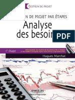Analyse Des Besoins _ La Gestion de Projet Par Étapes, 1e Étape ( PDFDrive )