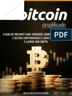 BITCOIN SIMPLIFICADO Aprenda como funciona o bitcoin e as criptomoedas aprenda a proteger-se de fraudes e a lucrar com o bitcoin by Luís Santos [Santos, Luís] (z-lib.org)