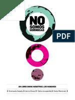 NoSomosHormigas_PreviewCast