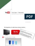 YouTube Televisión Nov2010