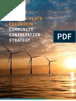 Kentish Flats Consultation Strategy Document