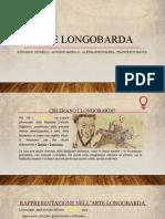 ARTE LONGOBARDA (2)