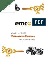 Emc Catálogo -2021