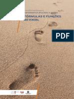 SEM 04 - TEXTO 2 - FORMULAS E FUNÇÕES EXCEL