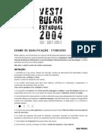 1ºparte uerj-2003