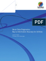 Wipro White Paper - Smart_Data_Diagnostics_Key_to_Information_Accuracy_for_Utilities