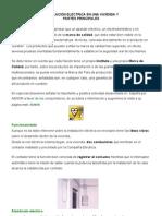 REGLAMENTO DE OBRAS E INSTALACCIONES ELECTRICAS