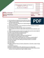 citologia nivelamento  2