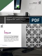 Offre de Formation en Communication Visuelle-web