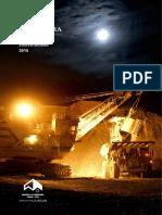 12.  Informe de Sostenibilidad - 2015