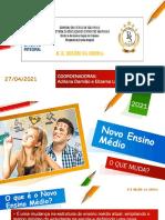 Novo Ensino Médio PDF (2)
