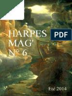 Harpes Mag 6
