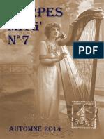 Harpes Mag 7
