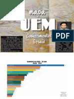 Mapa - UEM - CG