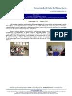 Presentación de Libro en UGM